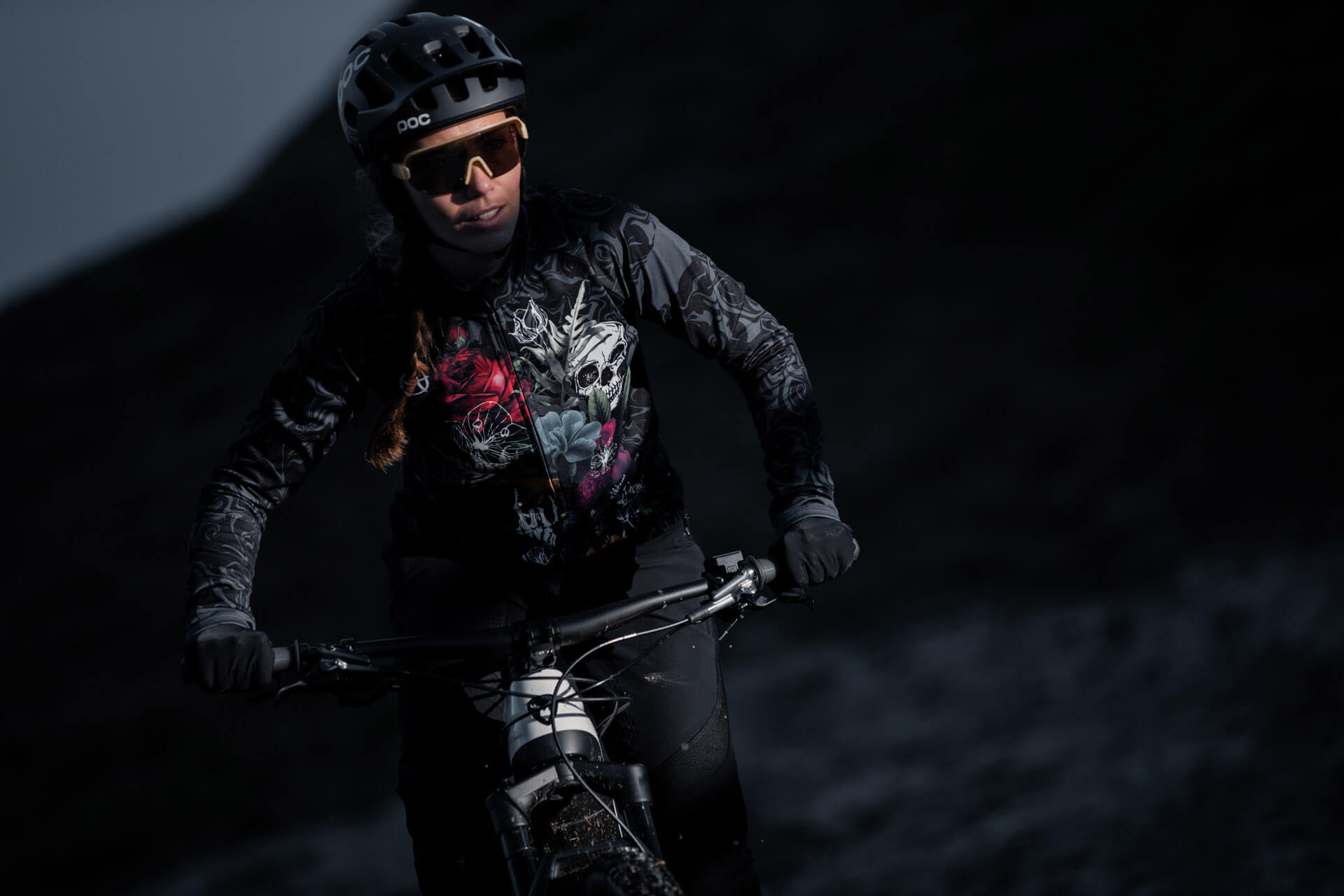 Hansi Heckmair Bike_Protectvesports_Bayern Photographer